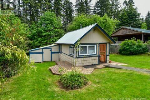 House for sale at 6148 Aldergrove Dr Courtenay British Columbia - MLS: 455090