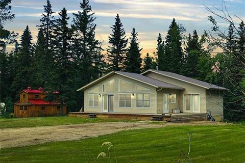House for sale at 6148 Township Road 314  Sundre Alberta - MLS: C4245385