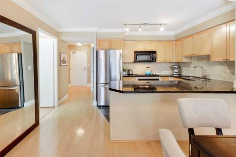 Condo for sale at 1000 King St Unit 615 Toronto Ontario - MLS: C4386279