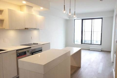 Apartment for rent at 12 Bonnycastle St Unit 615 Toronto Ontario - MLS: C4703944