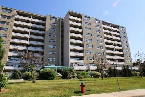 Condo for sale at 15 Nicklaus Dr Unit 615 Hamilton Ontario - MLS: H4072865