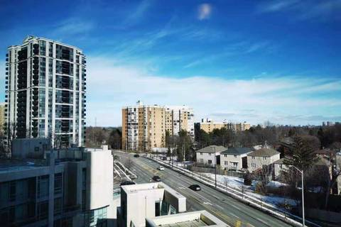 Apartment for rent at 18 Holmes Ave Unit 615 Toronto Ontario - MLS: C4684563