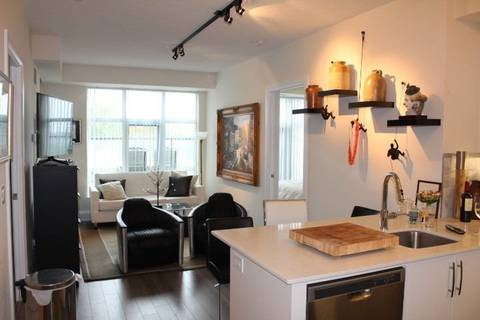 Apartment for rent at 2 Old Mill Dr Unit 615 Toronto Ontario - MLS: W4690155