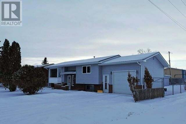 House for sale at 615 2 St Vauxhall Alberta - MLS: ld0186108