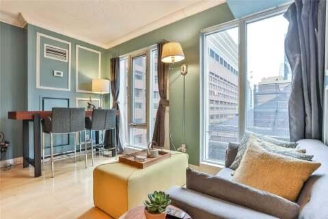 Apartment for rent at 210 Victoria St Unit 615 Toronto Ontario - MLS: C4954998
