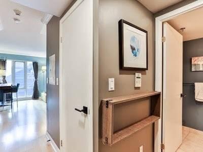 Apartment for rent at 210 Victoria St Unit 615 Toronto Ontario - MLS: C4549222