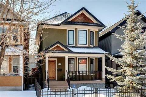 House for sale at 615 23 Ave Southwest Calgary Alberta - MLS: C4290865
