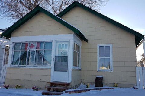 House for sale at 615 3 Ave W Drumheller Alberta - MLS: A1051791
