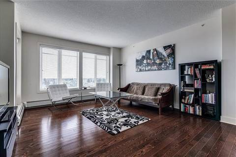Condo for sale at 3410 20 St Southwest Unit 615 Calgary Alberta - MLS: C4244852