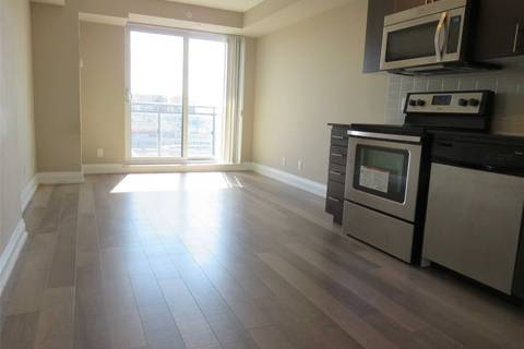 Apartment for rent at 370 Highway 7 Hy Unit #615 Richmond Hill Ontario - MLS: N4461124
