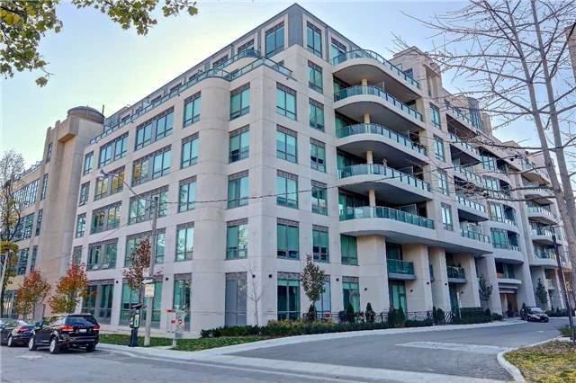 Sold: 615 - 377 Madison Avenue, Toronto, ON
