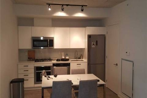 Apartment for rent at 39 Brant St Unit 615 Toronto Ontario - MLS: C4733092