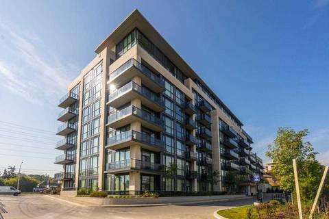 Condo for sale at 4700 Highway 7 Rd Unit 615 Vaughan Ontario - MLS: N4446123