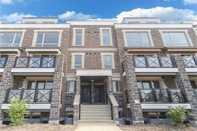 Buliding: 50 Dunsheath Way, Markham, ON