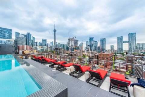 Condo for sale at 560 King St Unit 615 Toronto Ontario - MLS: C4930259
