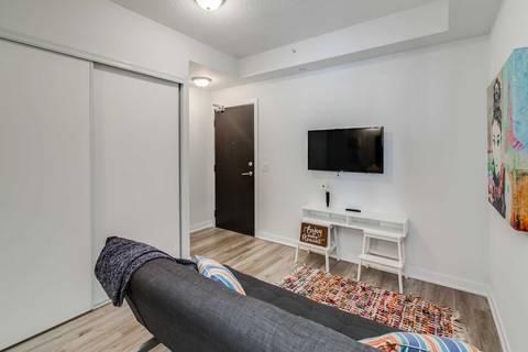 Apartment for rent at 60 Berwick Ave Unit 615 Toronto Ontario - MLS: C4693581