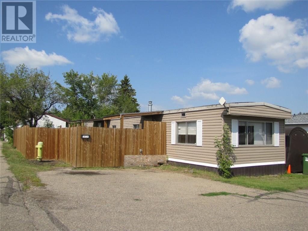 Buliding: 6834 59 Avenue, Red Deer, AB