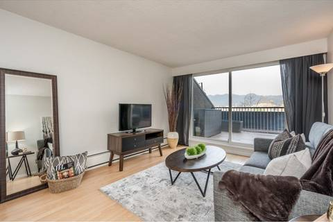 Condo for sale at 774 Great Northern Wy Unit 615 Vancouver British Columbia - MLS: R2417520