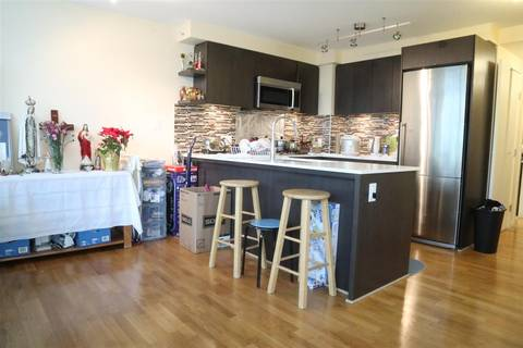 Condo for sale at 7988 Ackroyd Rd Unit 615 Richmond British Columbia - MLS: R2377634