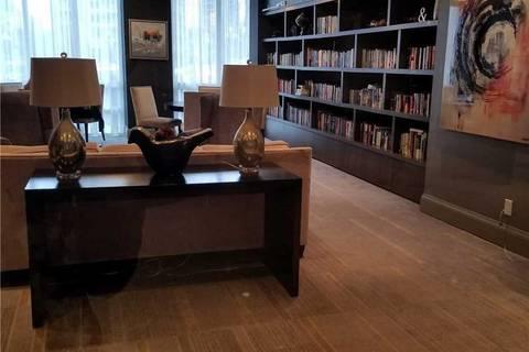 Apartment for rent at 825 Church St Unit 615 Toronto Ontario - MLS: C4414346