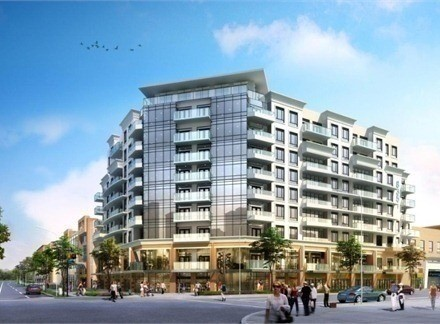 For Rent: 615 - 8323 Kennedy Road, Markham, ON | 1 Bed, 1 Bath Condo for $1,800. See 14 photos!