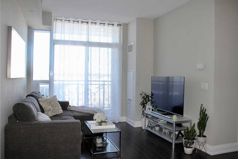 Apartment for rent at 85 North Park Rd Unit 615 Vaughan Ontario - MLS: N4725063