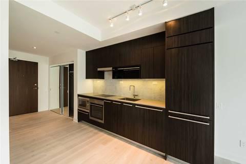 Apartment for rent at 90 Queens Wharf Rd Unit 615 Toronto Ontario - MLS: C4389192