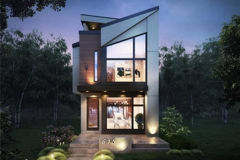 House for sale at 615 Alberta Ave Southeast Calgary Alberta - MLS: C4228996