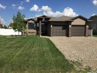 House for sale at 615 Babyak St Esterhazy Saskatchewan - MLS: SK799491