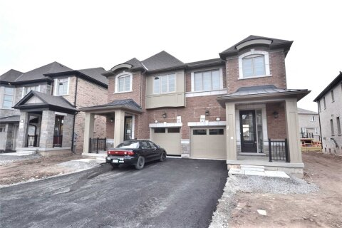Townhouse for rent at 615 Beam Ct Milton Ontario - MLS: W4995499