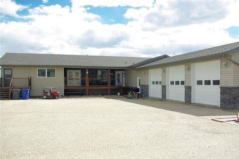 House for sale at 615 Bosworth St Kerrobert Saskatchewan - MLS: SK803442