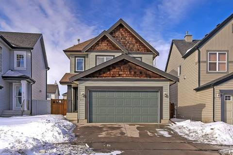 House for sale at 615 Copperfield Blvd Southeast Calgary Alberta - MLS: C4232344