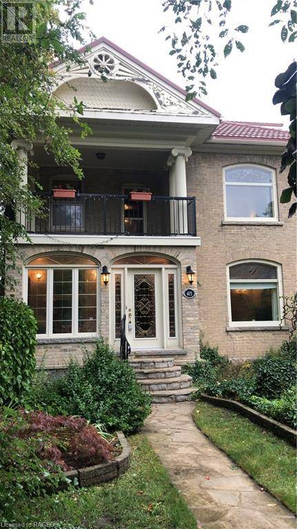 House for sale at 615 Elgin St Port Elgin Ontario - MLS: 226336