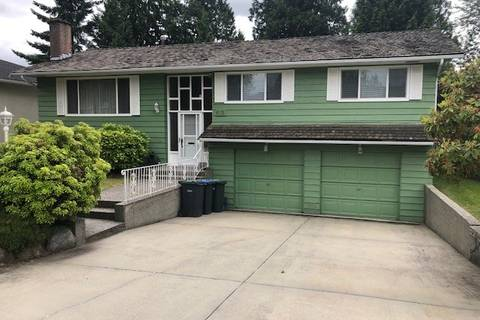 House for sale at 615 Foress Dr Port Moody British Columbia - MLS: R2386928