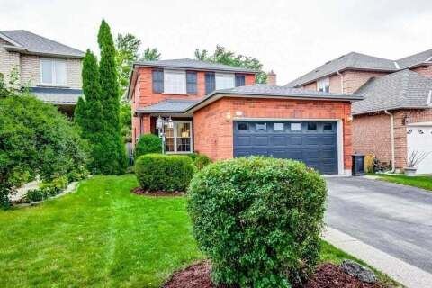 House for sale at 615 Fothergill Blvd Burlington Ontario - MLS: W4914105