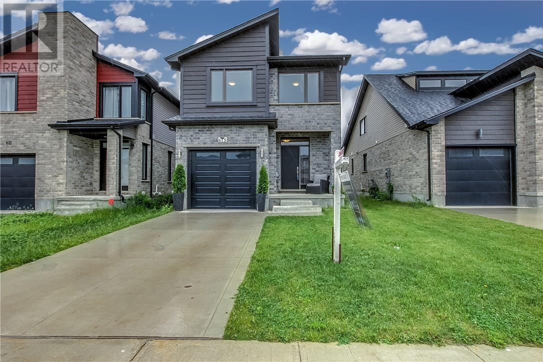 Removed: 615 Freeport Street, London, ON - Removed on 2019-07-11 06:15:23