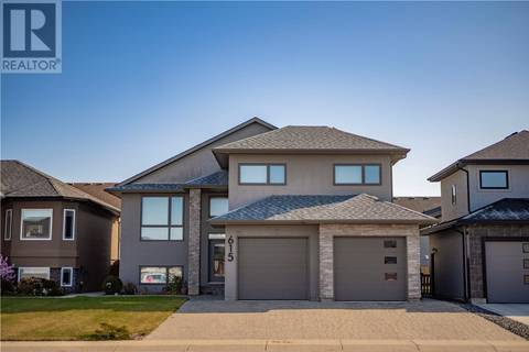 House for sale at 615 Gillies Wy Saskatoon Saskatchewan - MLS: SK789936