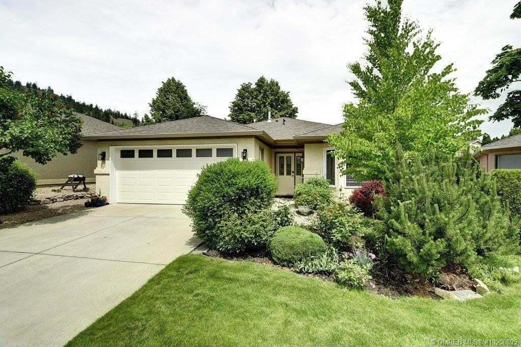 Townhouse for sale at 615 Glenmeadows Rd Kelowna British Columbia - MLS: 10206895