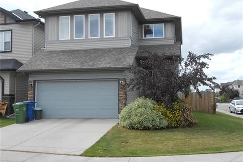 House for sale at 615 Luxstone Landng Southwest Airdrie Alberta - MLS: C4265640