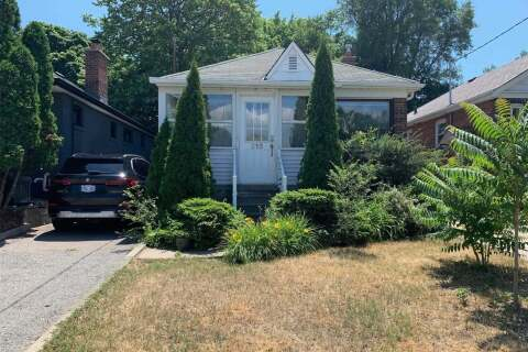 House for rent at 615 Mortimer Ave Toronto Ontario - MLS: E4912831