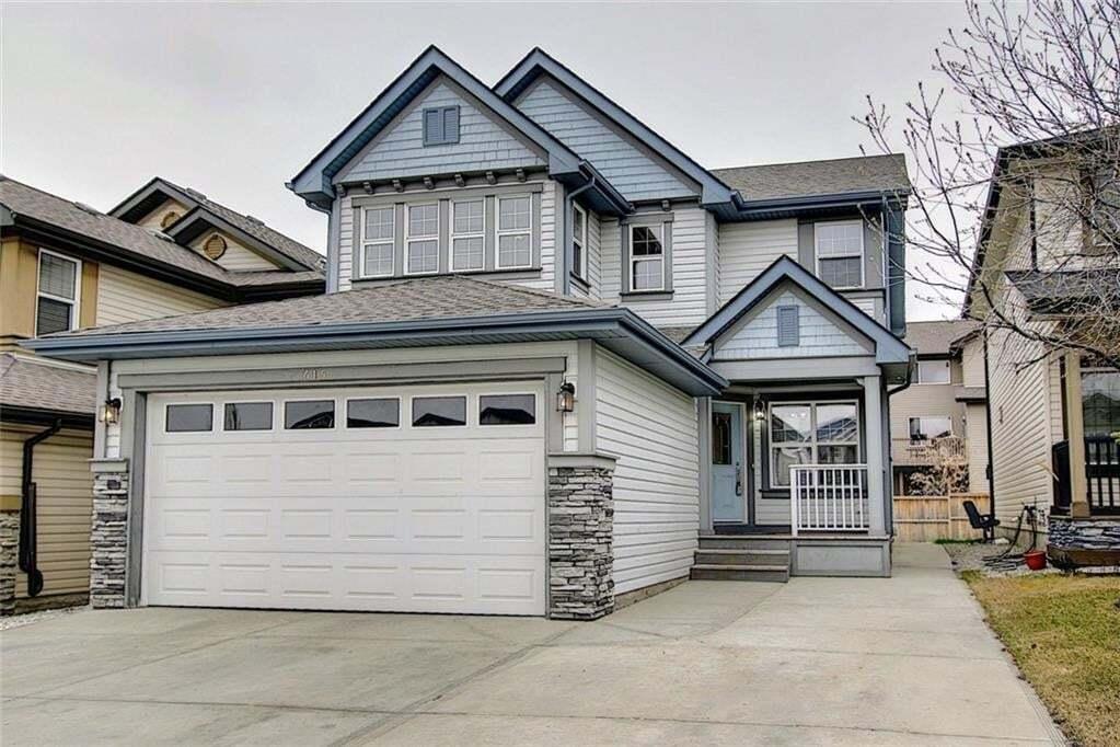House for sale at 615 Panamount Bv NW Panorama Hills, Calgary Alberta - MLS: C4295221