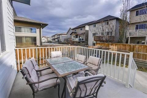 House for sale at 615 Panamount Blvd Northwest Calgary Alberta - MLS: C4267778