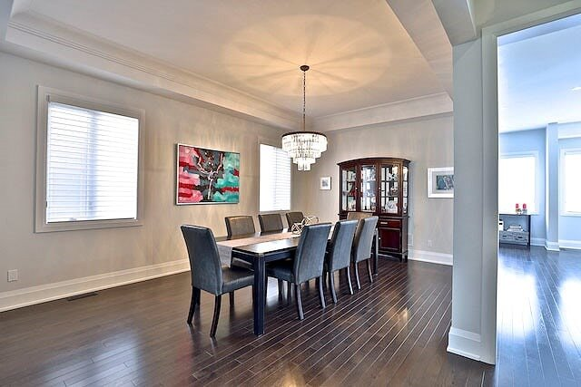 For Rent: 615 Pleasant Ridge Avenue, Vaughan, ON | 4 Bed, 5 Bath House for $3,500. See 20 photos!