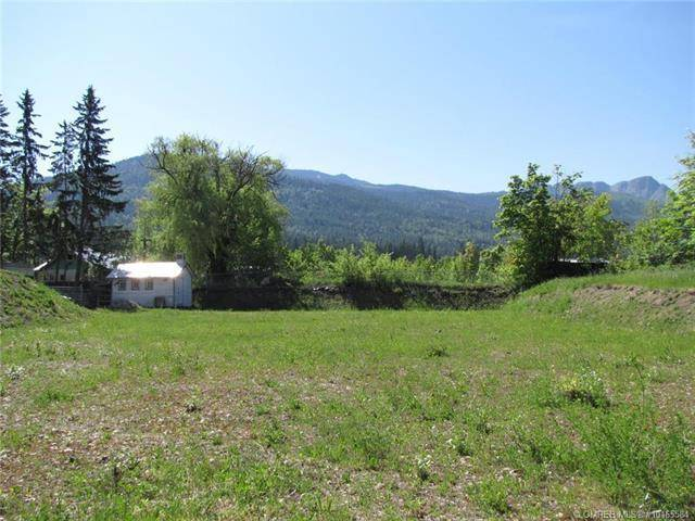 Residential property for sale at 615 Shuswap St Southwest Salmon Arm British Columbia - MLS: 10165584