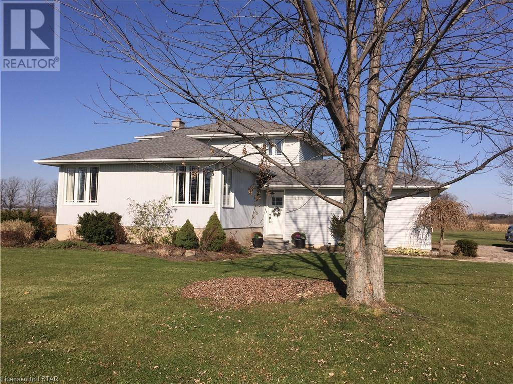 House for sale at 615 Sobie Rd Grimsby Ontario - MLS: 251748