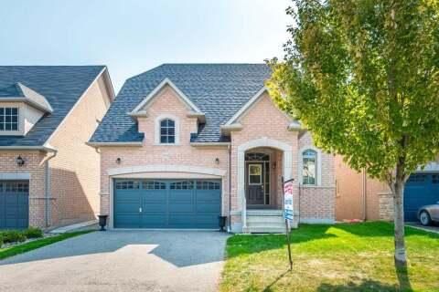 House for sale at 615 Summeridge Dr Vaughan Ontario - MLS: N4930760