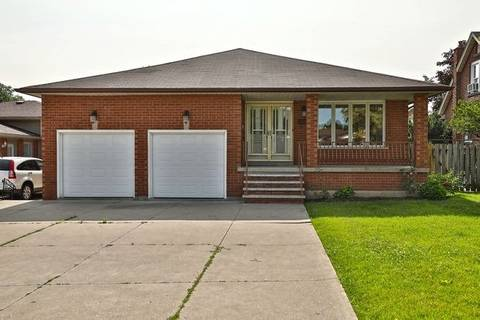 House for sale at 615 Upper Paradise Rd Hamilton Ontario - MLS: X4515591