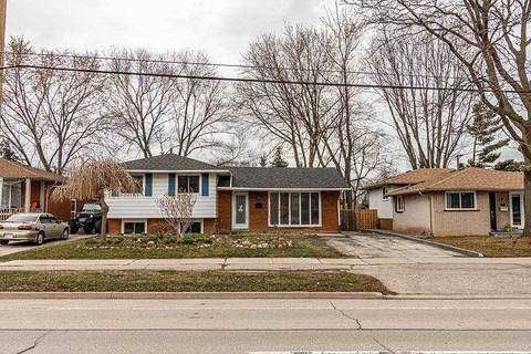House for sale at 615 Walkers Line Burlington Ontario - MLS: W4730629