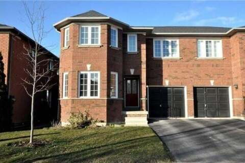 Townhouse for rent at 615 Walpole Cres Newmarket Ontario - MLS: N4775296