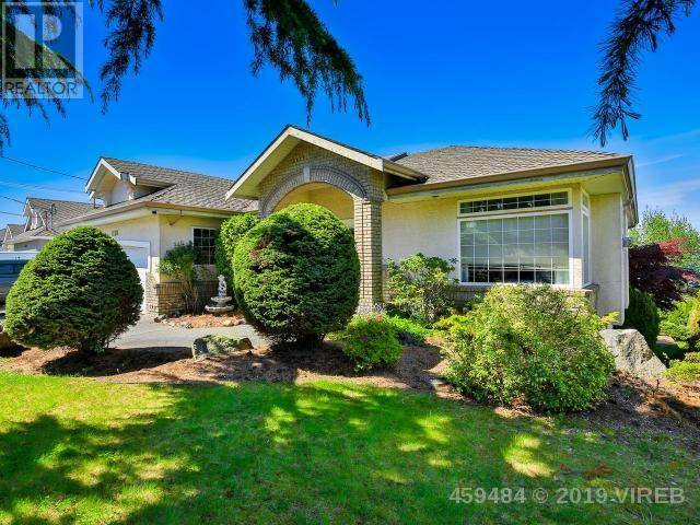 House for sale at 6150 Dover Rd Nanaimo British Columbia - MLS: 459484